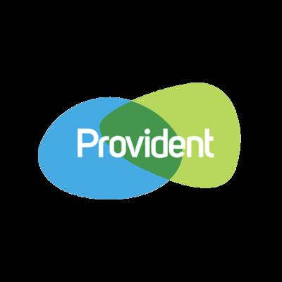 logo pożyczki provident