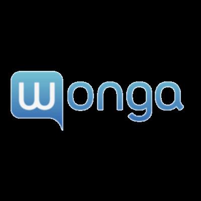 logo pożyczki wonga