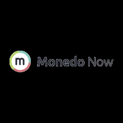 logo pożyczki monedo