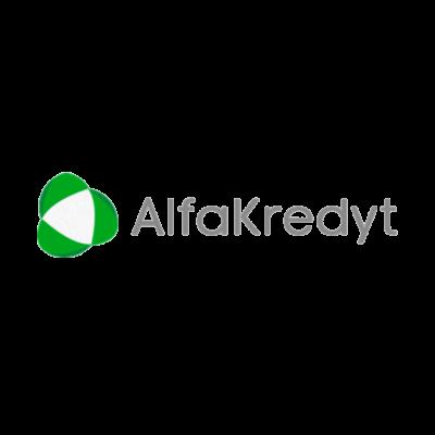 logo pozyczki alfakredyt