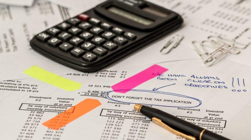 Podatek od pożyczki dla rodziny