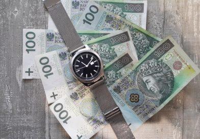 Duga lub kolejna pożyczka
